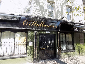 O'Halloran's Bar & Bistro, 86 Great Will