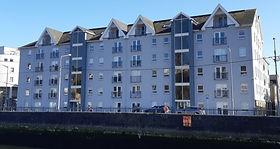 Leeside Apartments, Bachelors Quay, Cork