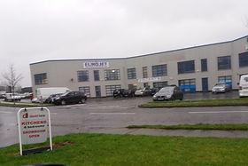 Unit 27B Euro Business Park, Little Isla