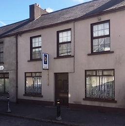 21 Great William O'Brien Street, Blackpo