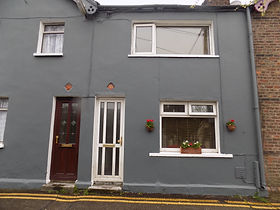 55 Sarsfield's Terrace, Old Youghal Road