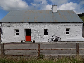 Cnoc Na Mhuice Farm House, Crusheen, Co