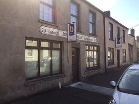 20 Great William O'Brien Street, Blackpo
