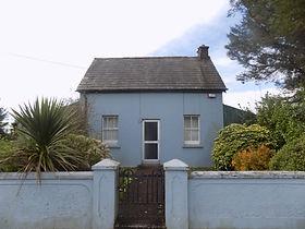 Killeagh Cross, Ballinabortagh, Carrigna