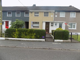 46 Father Dominic Road, Ballyphehane, Co
