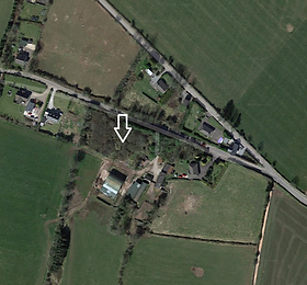 Site at Boherard, Carrignavar, Co Cork