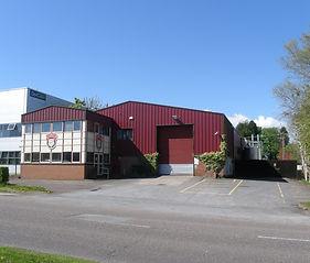 Unit 3 Little Island Industrial Estate,