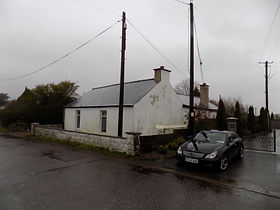 The Cottage, Maglin Road, Ballincollig,