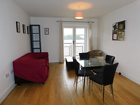 Apartment 15, Mariners Quay, Passage Wes
