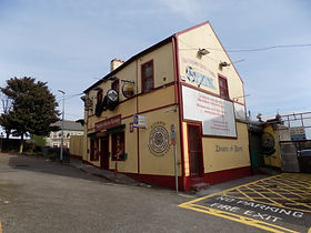 Anglers Sports Bar, 6 Old Market Place,