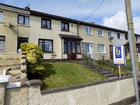 120 Knockpogue Avenue, Farranree, Cork.J