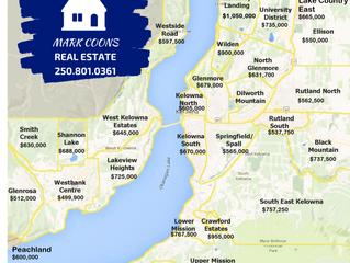 Is It Cheaper To Buy or Rent in Kelowna, BC?