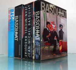 Basquiat Cataloghi
