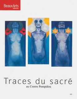 Traces Du Sacrè au Centre Pompidou