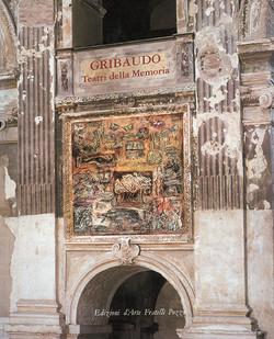 Ezio Gribaudo - Teatri della Memoria