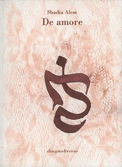 Shadia Alem - De amore
