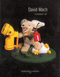 David Mach - Straight Up