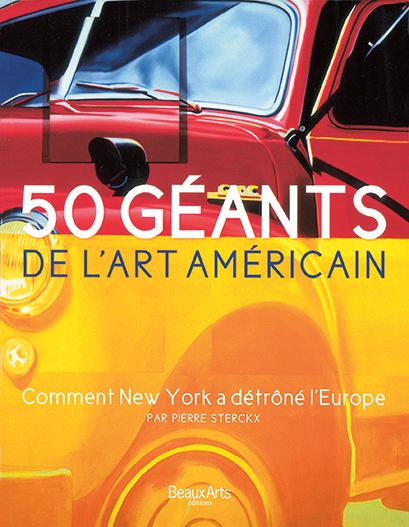 50 Geants de l'Art American