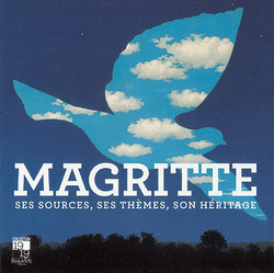 Magritte Ses Sources