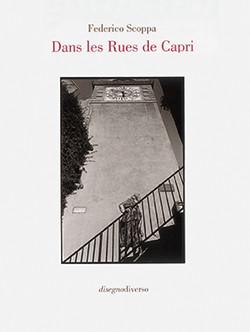 Federico Scoppa - Dans les Rues de Carpi