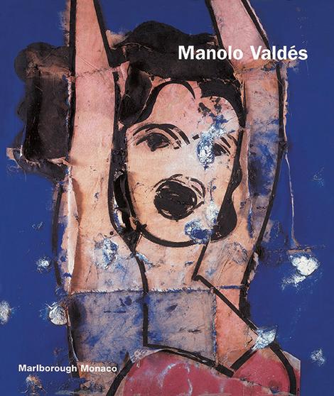 Manolo Valdes 2