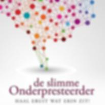 De Slimme Onderpresteerder gratis e-boek onderpresteren door Tania Gevaert
