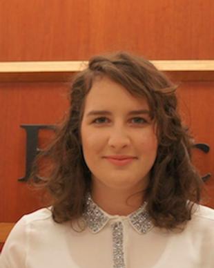 drs Ophélie Desmet specialist onderpreteren, hoogbegaafdheid en onderwijskunde