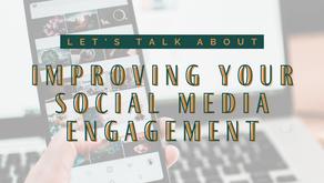 10 Tips for Improving Social Media Engagement
