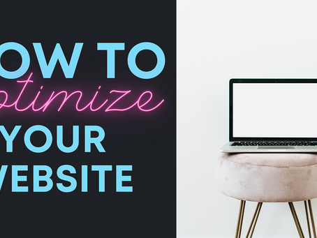 How To Optimize Your Website? Research & Testing Tips You Need To Know