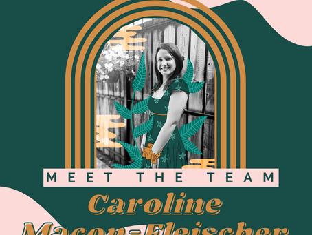 Employee Highlight: Our Resident Mother and Digital Marketing Multitasker, Caroline Macon-Fleischer