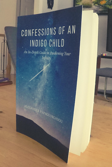 Confessions of an Indigo Child