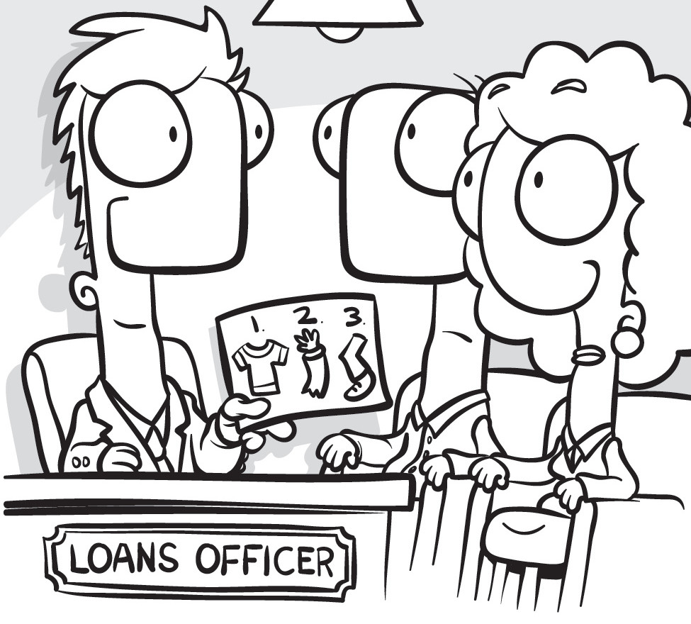 Financial Zombies - 33