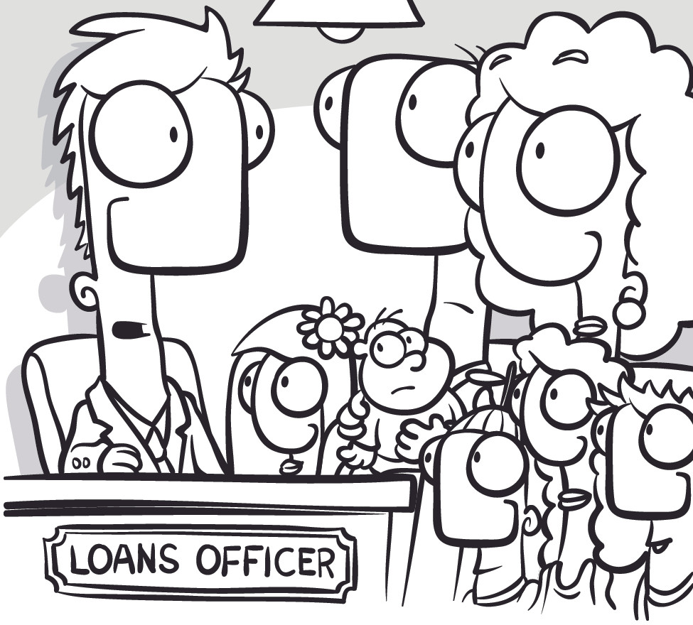Financial Zombies - 259