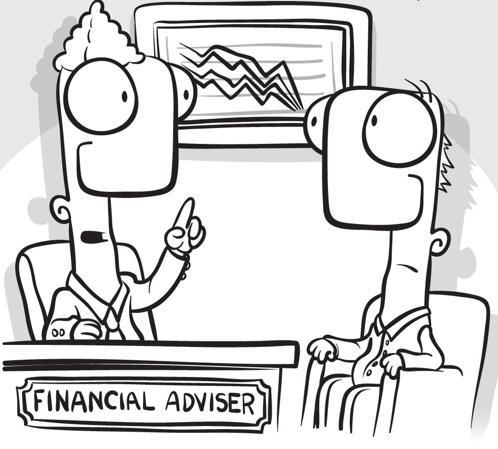 Financial Zombies - 65