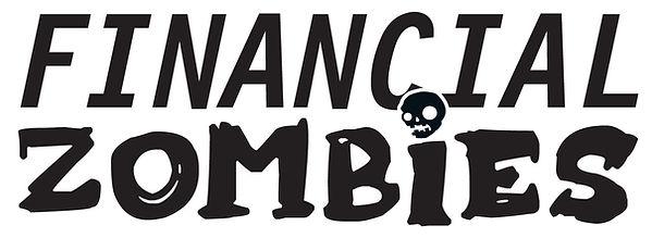 Financial Zombes - Logo