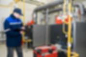 Техническое обслуживание инженерных систем и сетей в Рязани