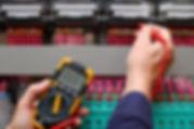 Сервисное техническое обслуживание систем автоматизации АСУ ТП
