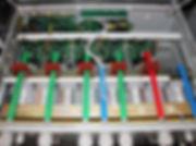 Ремонт тяговых преобразователей инверторов в Рязани