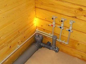 Монтаж водопровода и канализации Рязань