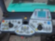 Ремонт электроники спецтехники и систем дорожно-строительной техники в Рязани