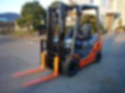 Ремонт электроспецтехники, вилочных электропогрузчиков, электрокаров, штабелеров и другой складской техники в Рязани