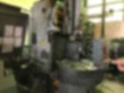 Модернизация и ремонт станков и производственного оборудования