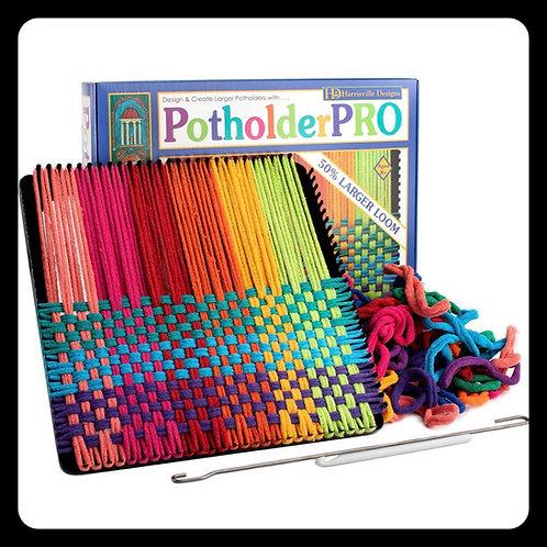 Harrisville Potholder Pro