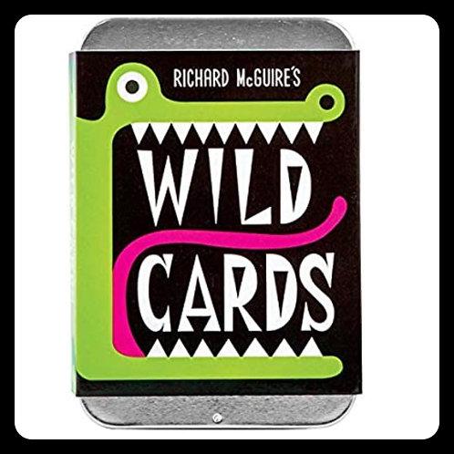 Richard McGuire's Wild Card Game