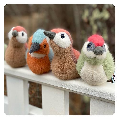 Jellycat Birdlings