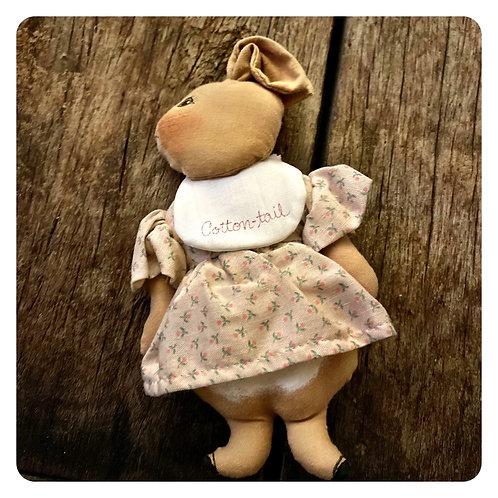 Gladys Boalt Cottontail
