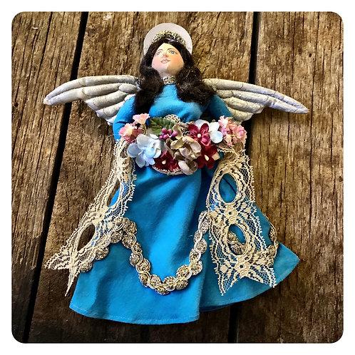 Gladys Boalt Angel