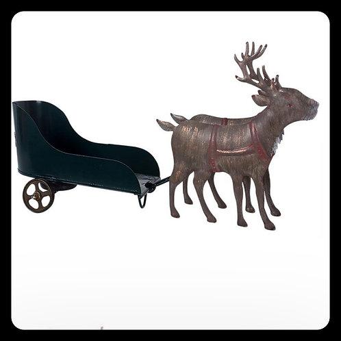 Maileg Santa's Sleigh