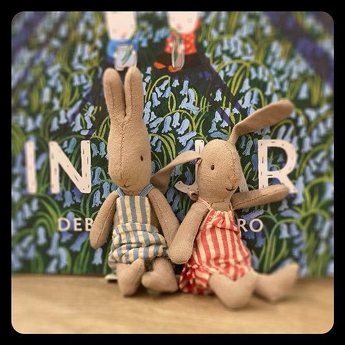 Micro Maileg Rabbits