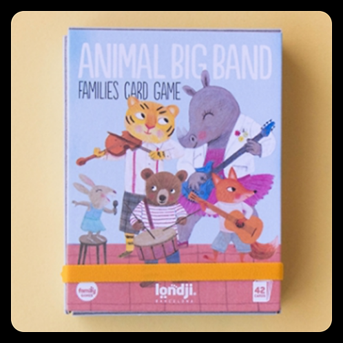 Animal Big Band